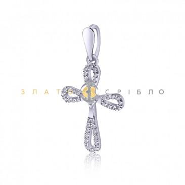 Серебряный крест «Надежда»