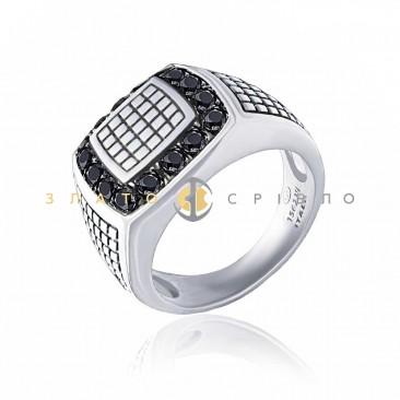 Перстень из коллекции «Cosmopolitan»