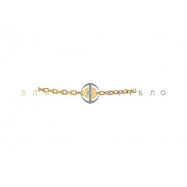 Золотая цепочка «Палермо»