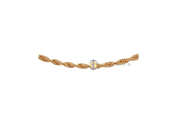 Золотая цепочка «Конго»