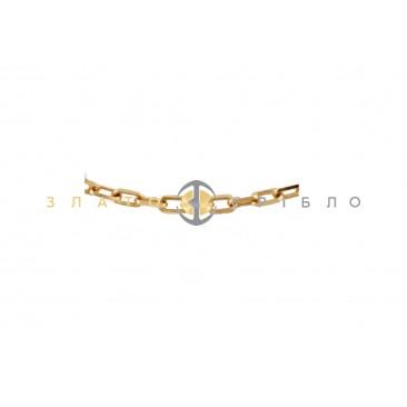 Золотий браслет «Еверест»