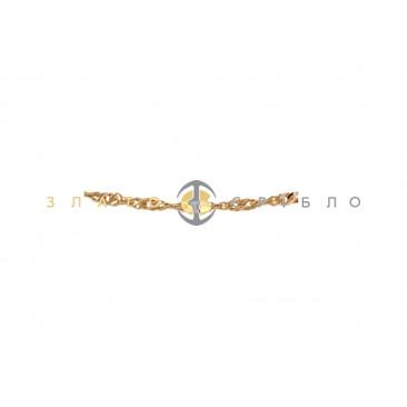 Золотий ланцюжок «Дарина»