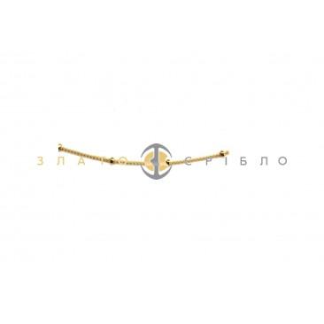 Золотая цепочка «Лира»