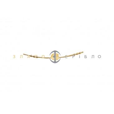 Золотий ланцюжок «Алегро»